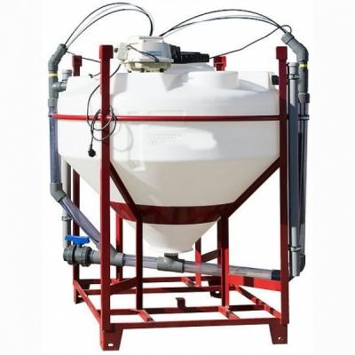 Kompostteemaschine KU650