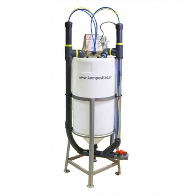 Kompostteemaschine KU200