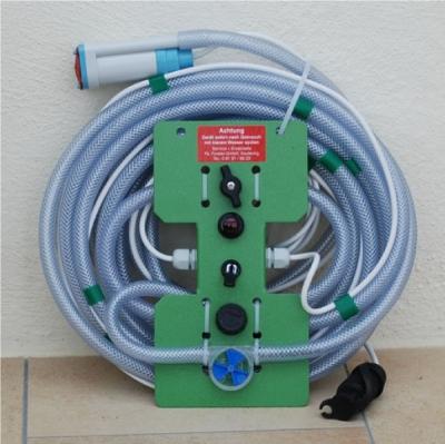 EM-Dosieranlage - 3-poliger Stecker