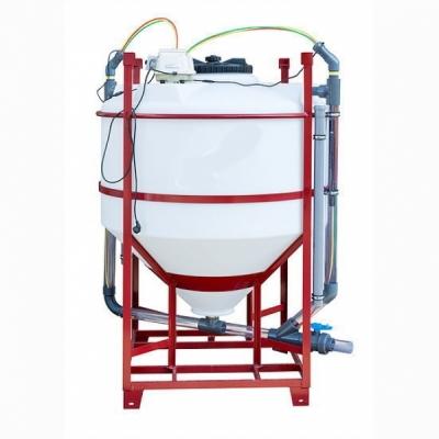 Kompostteemaschine KU1000
